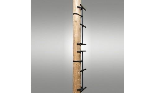 Лестница для тристенда от фирмы Тактик